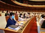 Bổ sung nội dung về phòng chống dịch COVID-19 vào Nghị quyết của Kỳ họp thứ nhất Quốc hội khóa XV