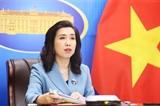 Hoan nghênh việc Hoa Kỳ quyết định không điều chỉnh chính sách thương mại với Việt Nam