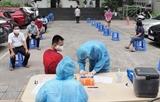 新型コロナ:26日午前、新規感染者2708人を確認