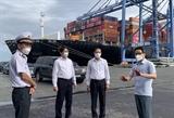 Phó Thủ tướng Vũ Đức Đam: Bà Rịa-Vũng Tàu nhanh chóng dập dịch để trở lại Vùng xanh