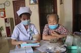 호찌민시 32명 의사 코로나-19 무료 상담