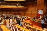 Законодатели обсудят две важные национальные целевые программы