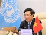 Deputy PMs statement at Pre-Summit of UN Food Systems Summit