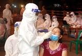 바리어 – 붕따우 9개 코로나19 치료 병원 설치