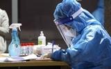 Утром 28 июля во Вьетнаме зафиксировано еще 2.861 новый случай COVID-19