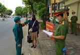 Các cấp ngành đồng loạt tăng cường kiểm tra giám sát đột xuất bất ngờ trên toàn địa bàn Hà Nội