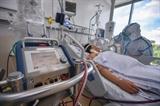 Число выздоровевших в Хошимине увеличивается созданы три центра интенсивной терапии
