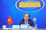 Вьетнам участвует в подготовительной встрече к конференции министров иностранных дел стран АСЕАН