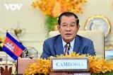 សម្ដេចតេជោហ៊ុនសែនផ្ញើរសារលិខិតអបអរសាទរជូននាយករដ្ឋមន្រ្តីវៀតណាមលោក Pham Minh Chinh