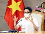 Kiến nghị giãn cách xã hội thêm 14 ngày tại 19 tỉnh thành phố phía Nam