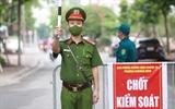 Hanoï : les gens demandés de ne pas sortir de la ville pendant la distanciation sociale