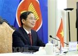 АСЕАН обязуется поддерживать регион свободный от ядерного оружия