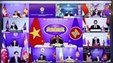 Укрепление солидарности доверия взаимопонимания и центральной роли АСЕАН