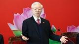 Немецкий историк: статья о социализме генерального секретаря Нгуен Фу Чонг ясно показывает опыт творческого применения марксизма-ленинизма
