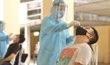 Срочно: людям в Ханое с кашлем лихорадкой затрудненным дыханием необходимо немедленно вызвать врача