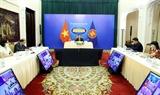 Hội nghị Hội đồng điều phối ASEAN lần thứ 29