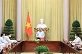 Президент страны высоко оценил рост швейно - текстильной отрасли в условиях пандемии COVID-19