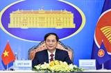 Состоялось 22-е совещание министров иностранных дел стран АСЕАН  3