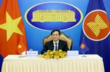 Nhiều tiến triển trong triển khai hiệu quả Kế hoạch công tác hợp tác ASEAN3 giai đoạn 2018-2022