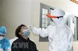 4 августа во Вьетнаме зафиксировано 7.623 новых случая заражения COVID-19