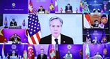 АСЕАН и США согласились и дальше уделять приоритетное внимание реагированию на COVID-19 поддержку устойчивого восстановления