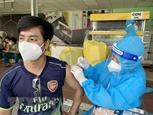 호찌민시 희망자 대상 무상 백신 접종 진행