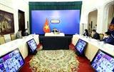 Hội nghị Bộ trưởng Những người bạn của Mekong lần thứ nhất