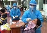 Thủ tướng Chính phủ yêu cầu tăng cường các biện pháp phòng chống dịch COVID-19 quyết liệt hiệu quả hơn