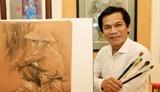 Sài Gòn mùa dịch qua tranh của hoạ sĩ Lê Sa Long