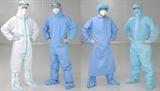 Nam Dương và các sản phẩm PPE - chung tay chống dịch Covid 19