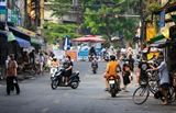 19 quận huyện thị xã của Hà Nội được mở lại một số dịch vụ kinh doanh từ 12h ngày 16/9