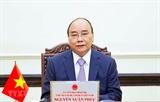 Президент Нгуен Суан Фук направил письмо избирателям в Хошимине
