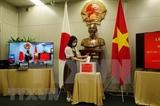 Le consulat général du Vietnam à Fukuoka : plus de 158 milliard de dongs au Fonds de vaccins