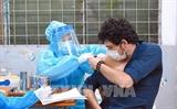 COVID-19: в Ханое вакцинированы 4.000 иностранцев