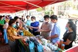 Kết nối tiêu thụ nông sản sản phẩm OCOP của tỉnh Sơn La và các tỉnh bị ảnh hưởng bởi dịch COVID-19