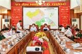 ឧបនាយករដ្ឋមន្ត្រីលោក Vu Duc Dam ចុះត្រួតពិនិត្យការងារបង្ការប្រយុទ្ធប្រឆាំងជំងឺរាតត្បាតនៅទីក្រុង Can Tho និងខេត្ត Tra Vinh