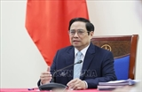 Премьер-министр попросил COVAX быстро распределить вакцины для Вьетнама в 2021 году