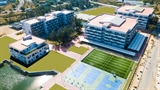 FPT그룹 코로나19 고아 1000명 위한 교육시설 건설