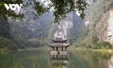 닌빈성 온라인 투어로 관광객 유치