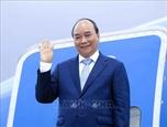 ប្រធានរដ្ឋ លោក Nguyen Xuan Phuc បញ្ចប់ប្រកបដោយជោគជ័យដំណើរទស្សនកិច្ចជាផ្លូវការនៅគុយបា