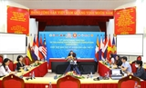 Tăng cường hợp tác các cơ quan phòng chống tham nhũng ASEAN