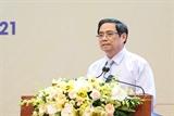 Премьер-министр: Поиск безопасных гибких и эффективных решений по адаптации к эпидемии COVID-19