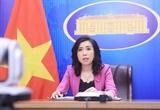 Việt Nam sẵn sàng chia sẻ thông tin kinh nghiệm gia nhập CPTPP