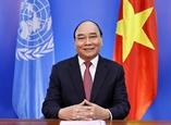 Президент Вьетнама в ООН: Вьетнам хочет стать центром пищевых инноваций в регионе