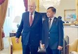 Le Vietnam et les Etats-Unis coopèrent dans le traitement des conséquences de la guerre