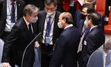 Президент Нгуен Суан Фук провел встречи на высоком уровне