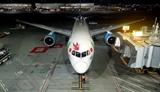 Bamboo Airways успешно выполнила первый прямой рейс Вьетнам-США