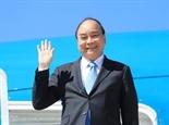 Le voyage daffaires du président a atteint les objectifs fixés et apporté des résultats complets