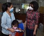 ЮНИСЕФ высоко оценивает приоритет Вьетнама детям-сиротам из-за COVID-19