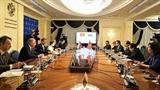 Вьетнам - важный партнер России в Азиатско-Тихоокеанском регионе